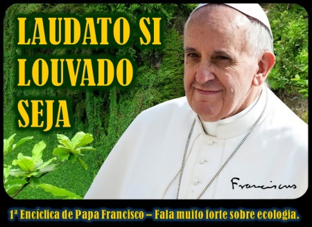 Papa_francisco_Preserve_Natureza_Ecologia