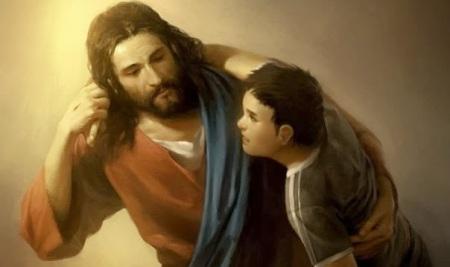 Jesus socorre