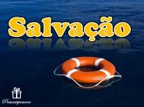 Salvação_boia