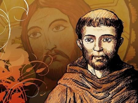 Sao_Francisco_com_Jesus