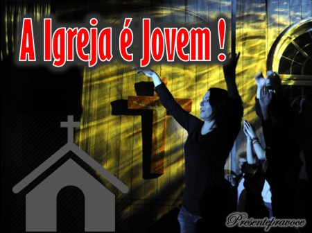 A_Igreja_é_Jovem