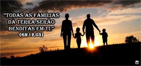 Familias_abençoadas_Abraao
