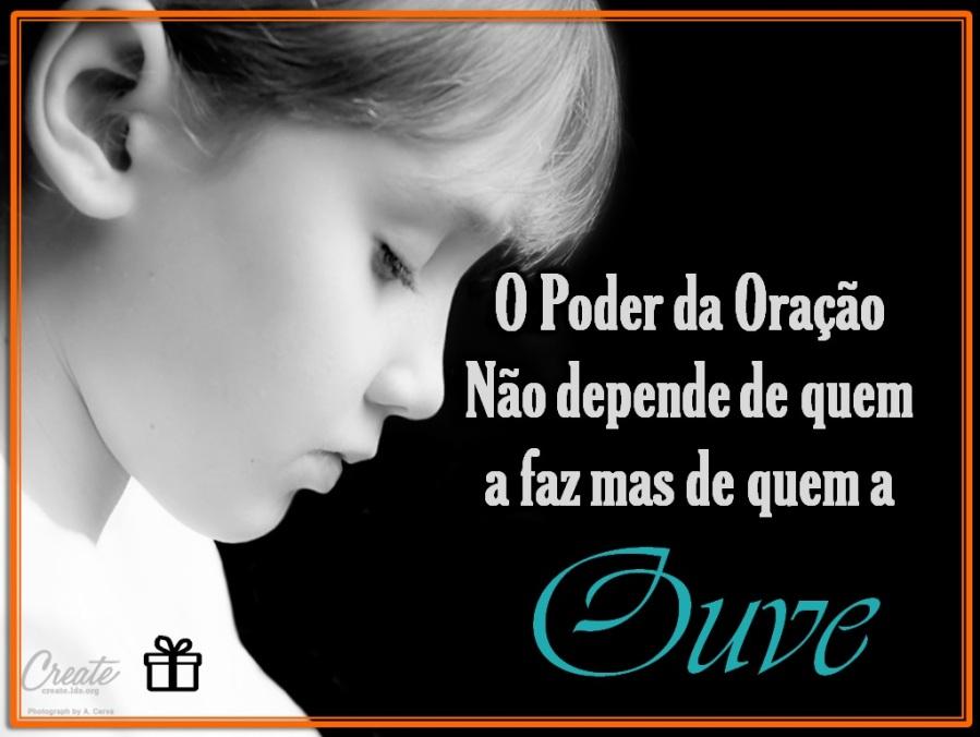 O_poder_da_oracao