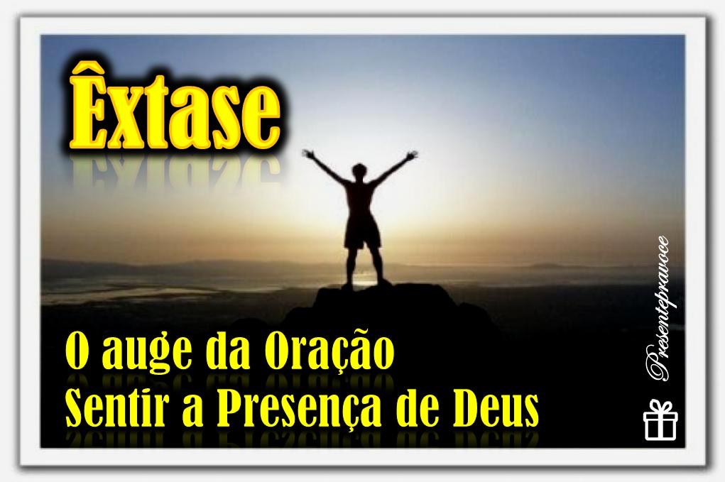 Sentindo A Presença De Deus Enchei Vos Do Espírito Santo De Deus