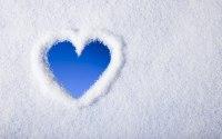 fundo_coracao_azul_neve