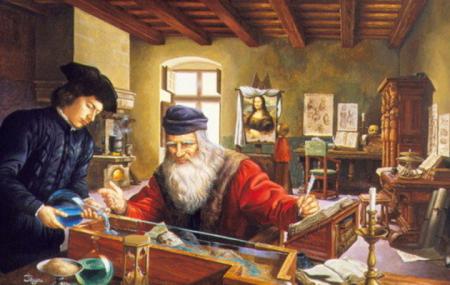 Leonardo_da_Vince_pintor_a_ultima_ceia