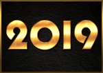 new-year's-eve-2019-new-year-greeting-card-turn-of-the-year-gold-noble-metal-black-golden-festive-shine-background-annual-statement-number-new-year-2019-banner-golden-yellow-text-font-pr